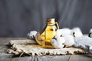 Clean, High-Quality Oil Keeps You Healthy - Cottonseed Oil