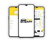 Taxi Booking App Development Company | Hire Taxi App Developers | Elsner Technologies Pvt. Ltd.