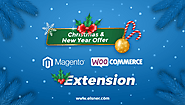 Magento and Woocommerce Extensions Exclusive Christmas Deals