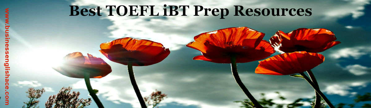 Headline for Best TOEFL Prep Resources