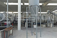 Coconut Shell Charcoal Making Machine for Sale - Beston Group