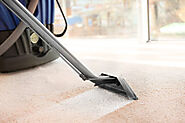 Keep Your Home Free of Dust and Dirt with Cleaning St Louis