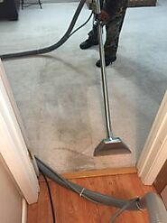 Carpet cleaning services - Top notch quality of professional carpet cleaners