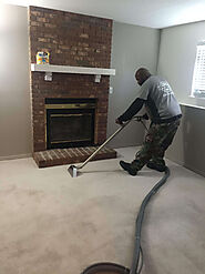 All you need to know about the carpet cleaning companies