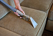 Get the Best Upholstery Cleaning Services Around You