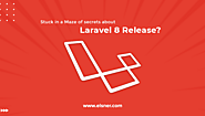 Upgrade Guide: What's New Secrets in Laravel 8?