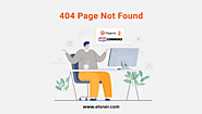 Website at https://www.elsner.com/how-to-create-and-optimize-a-better-404-page/