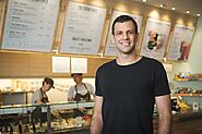 Eat Wide Awake: Adrien from SaladStop! is on a unstoppable mission to build his salad chain as a force for good – Aft...