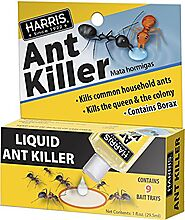 HARRIS Borax Liquid Ant Killer