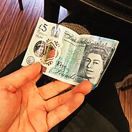 Buy counterfeit sterling online | Authentic Bank Notes Online