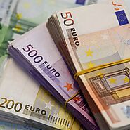 Buy Fake Euro Banknotes Online | Authentic Bank Notes Online