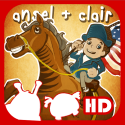 Ansel & Clair: Paul Revere's Ride By Cognitive Kid, Inc.
