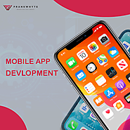 Mobile App Development in Lancashire