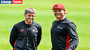 Crusader's boss keen on coaching with British and Irish Lions
