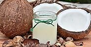Does Coconut Oil help in Treatment of Covid 19? - Alps Meditech
