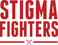 STIGMA FIGHTERS - Real People Living With Mental Illness