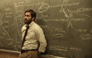Jake Gyllenhaal: Real Characters more important than coal
