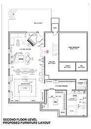 Floor Plan Layout Design Services in MD, DC, VA, Baltimore, USA