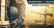 Architectural BIM Services – A Complete Support to Construction Project Lifecycle