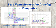 Best Home Renovation Drawing Companies | Architectural Drawings in DC, MD, VA & Baltimore