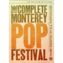 Amazon.com: The Complete Monterey Pop Festival (The Criterion Collection): Otis Redding, Jimi Hendrix, Ravi Shankar, ...