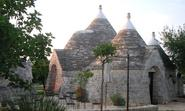 Old World Tiny: Trulli Houses in Southern Italy