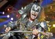 Has Gene Simmons lost the Demon character?