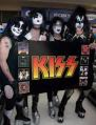 KISS tribute bands