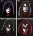 Discuss the 78 KISS solo albums
