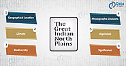 The Great North Indian Plains - The Great Plains of India - DataFlair