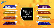Hydropower Plants and Major Dams in India - DataFlair