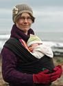 10 Tips for Babywearing in the Winter
