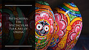 Pattachitra: The Spectacular Folk Art of Orissa | Akkaara