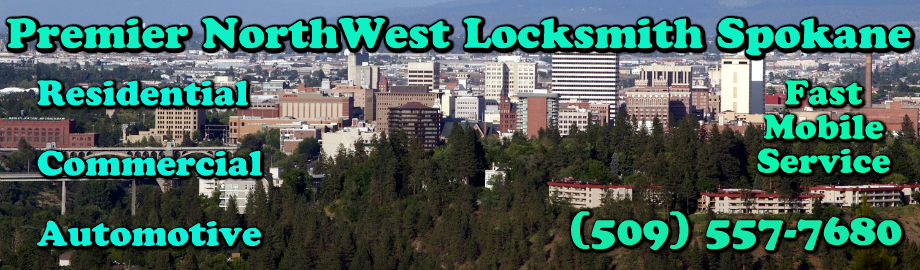 Headline for Premier NW Locksmith Spokane