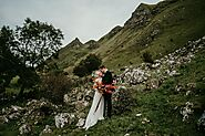 THE CLIFFS OF MOHER -One of The 10 Best Places for your Ireland Elopement