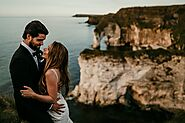 THE DINGLE PENINSULA - The 10 Best Places for your Ireland Elopement
