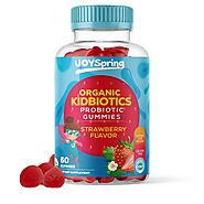 JoySpring Kids Vitamins