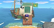 Animal Crossing New Horizons Redd guide: Real or fake art complete list - Polygon