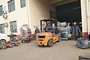 Egg Tray Machine Being Shipped to India - Beston Machinery