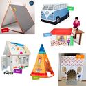 Indoor Childrens Play Tent