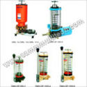 Lubricating Equipment, Lubricating Devices