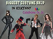Convenient and Safe Shopping at Online Halloween Costume Shops