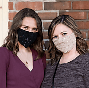 Save the Girls Protective Masks
