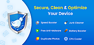 Advanced Phone Junk Cache Cleaner, Speed Booster - Apps on Google Play