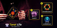 Tarot Cards Reading and Numerology App -Tarot Life - Apps on Google Play