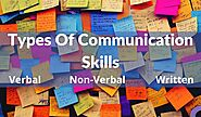 Top 3 Types Of Communication Skills You Can Improve In 2020
