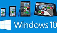 Microsoft Windows 10 Third Set of Updates