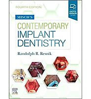 Shop Now! Misch's Contemporary Implant Dentistry, 4th Edition