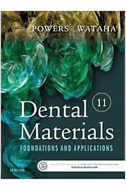 Shop Now! Dental Material Books | Dental Surgeries Books | Dental Instruments 6th Edition