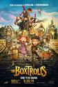 The BoxTrolls Sept 26th